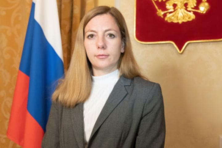 Maria Vedrinskaya