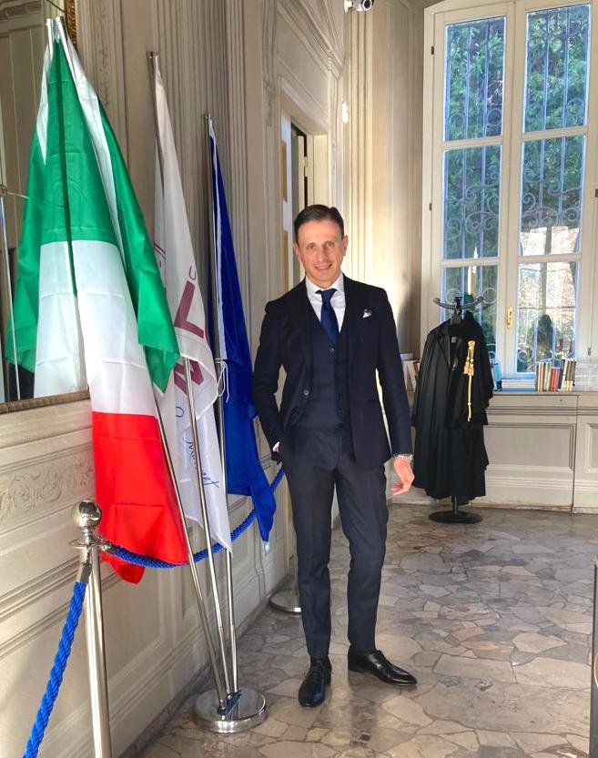 Prof. Marco Bacini