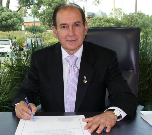 Giuseppe Joe Cossari