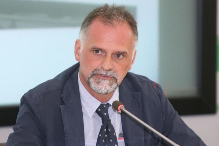 Il ministro Massimo Garavaglia