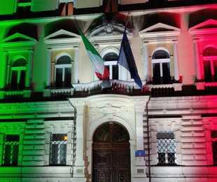 Ambasciata Italiana a Varsavia