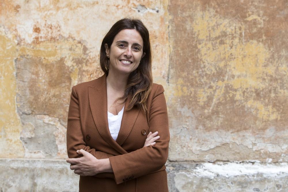 Letizia Magaldi Presidente Aem