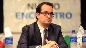 Amb. Roberto Manuel Carlés