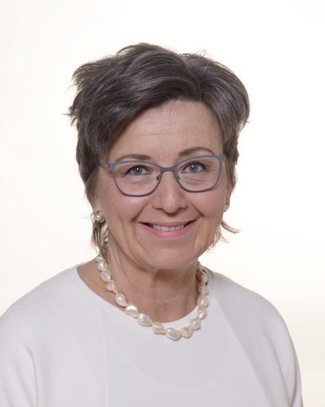 L'ambasciatore di Finlandia Pia Rantala-Engberg