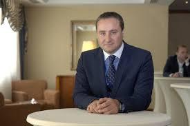 Amb. Konstantine Surguladze