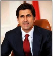 Goran Aleksic, ambasciatore della Repubblica di Serbia a Roma