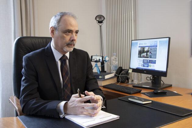 Amb. Luis Carranza
