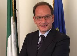 L'ambasciatore Manzo