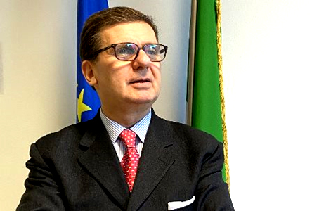 Amb. Francesco Azzarello