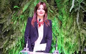 Francesca Maria Orsini, nuovo vice capo missione all'ambasciata in Niger
