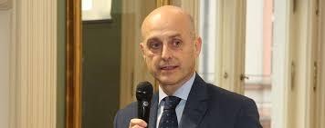L'ambasciatore Aldo Amati a Praga