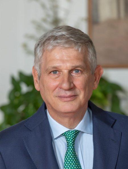 Amb. Pietro Benassi
