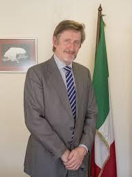 L'amb. Gianni Piccato