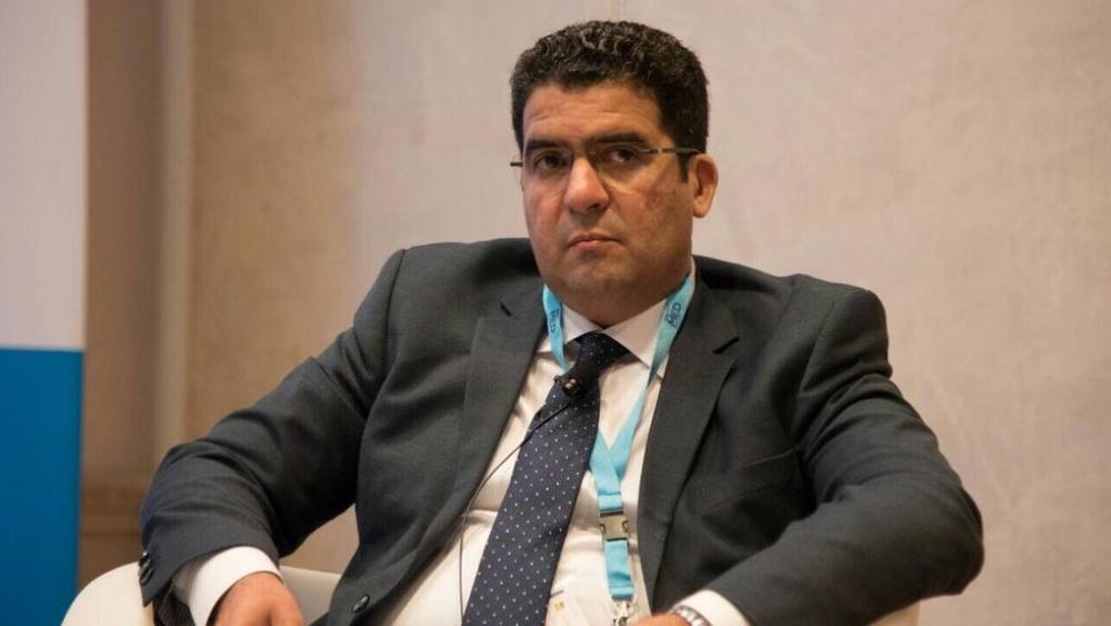 Amb. Omar Tarhouni