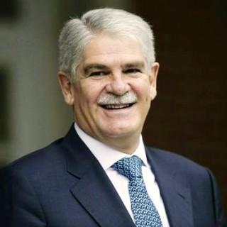 L'Ambasciatore di Spagna, Alfonso Dastis