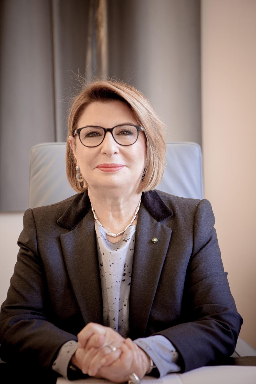 Maria Bianca Farina presidente ANIA