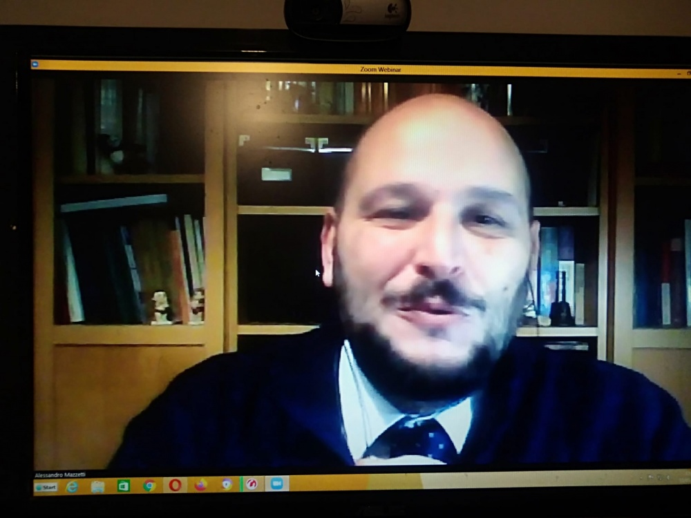 Prof. Alessandro Mazzetti