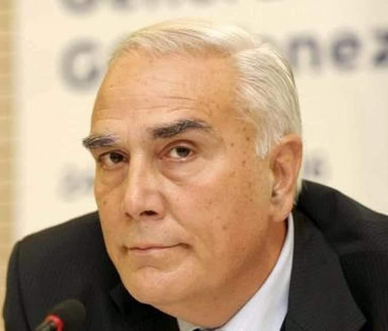 Prof. Arduino Paniccia