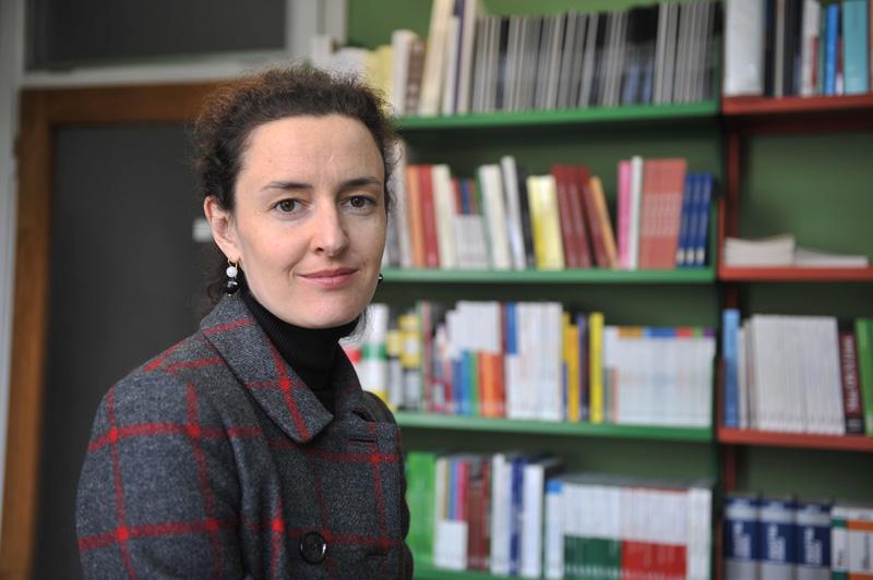Barbara Hoepli neo presidente della Camera di Commercio Svizzera in Italia