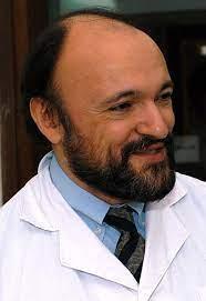 Il medico OMS Carlo Urbani