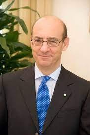 L'amb. Michele Valensise