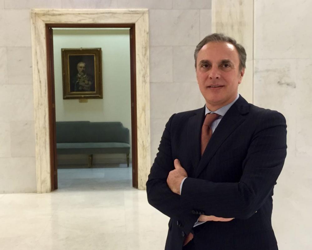Italia-Cina: Luca Ferrari nuovo ambasciatore a Pechino