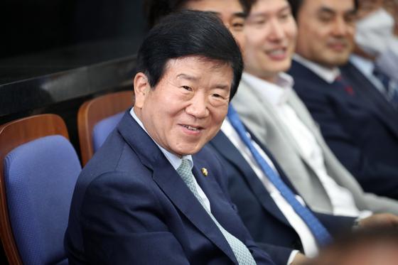 Park Byeongseug