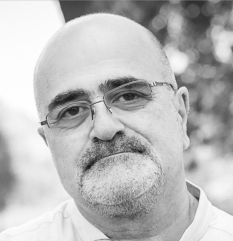 Antonio Marinella - foto fornita dal MAIE