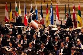 La European Unione Youth Orchestra