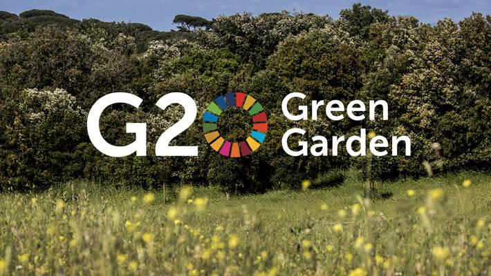 G20 Green Garden - Photo: ©FAO