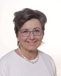 L'ambasciatore di Finlandia a Roma, Pia Rantala-Engberg (La Rondinella)