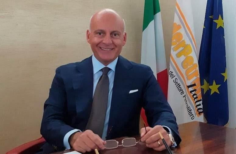 Michele Marsiglia, presidente FederPetroli Italia
