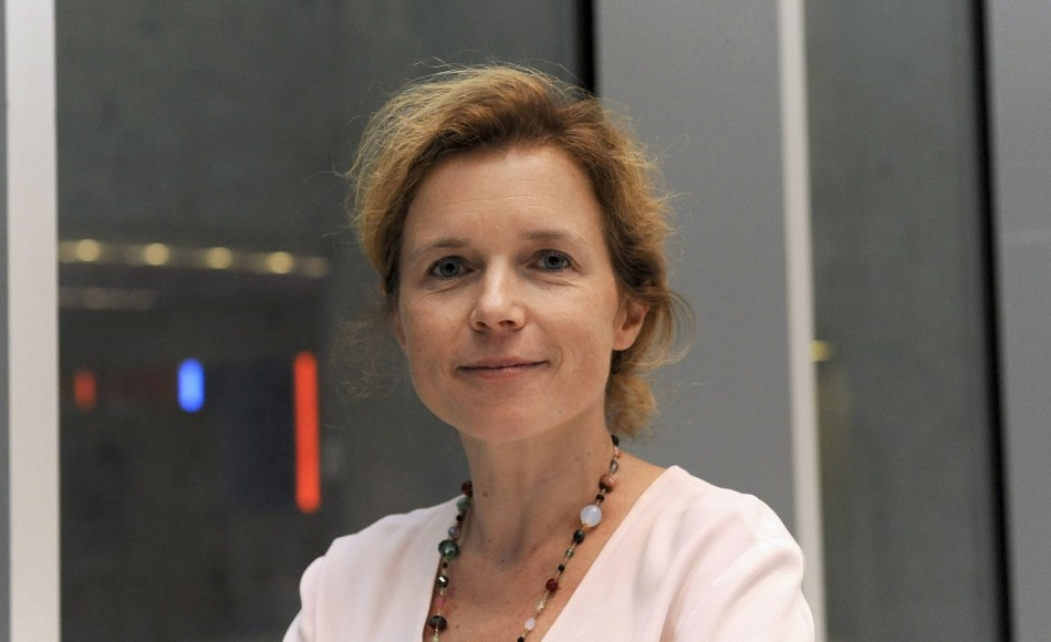 Cosa farà la manager italiana Claudia Ferrazzi alle corte di Macron all´Eliseo