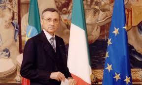 Massimo Sgrelli, già a capo del Cerimoniale della Presidenza del Consiglio dei Ministri