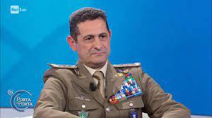 Gen. C.A. Francesco Paolo Figliuolo