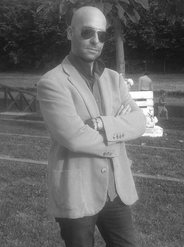 L'autore Gian Nicola Pittalis