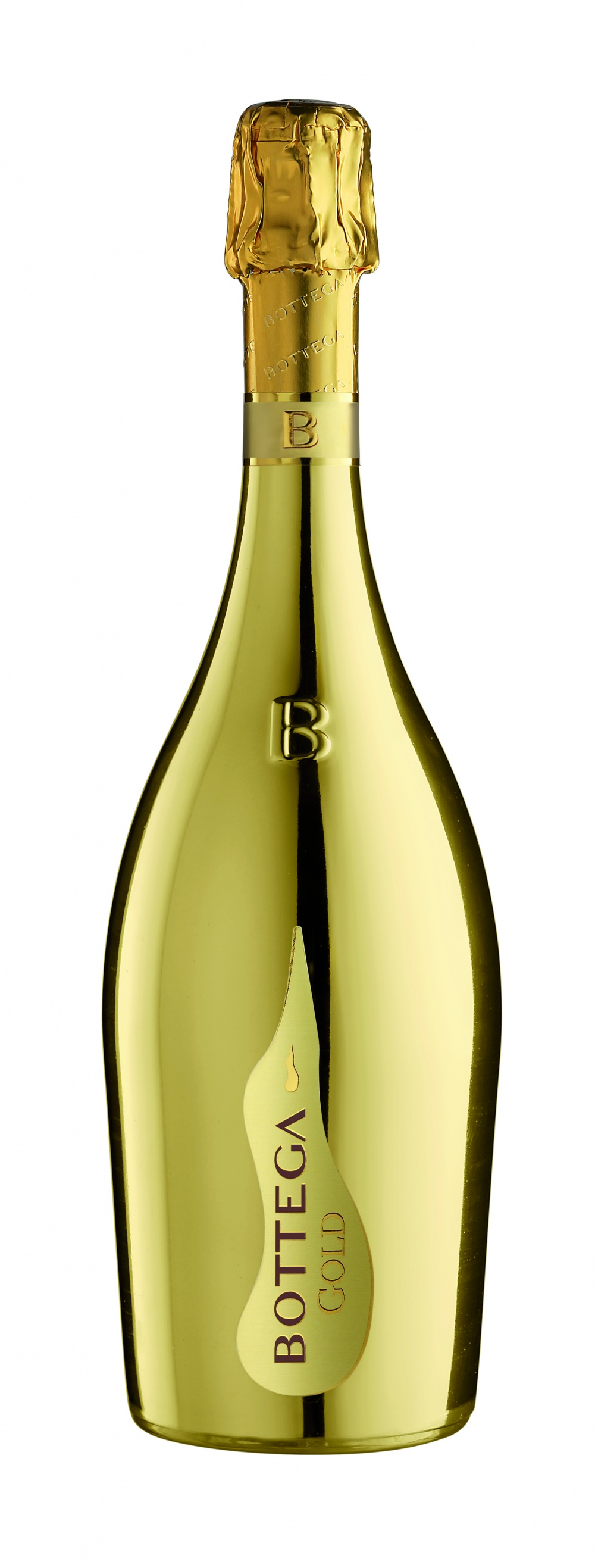 Prosecco Bottega Gold