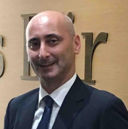 Alberto Martinelli, presidente di ICCS di Singapore