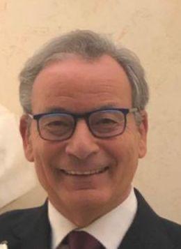 Carlo Curti Gialdino