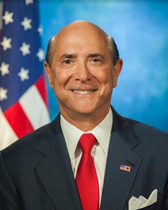 Il nuovo ambasciatore degli Stati Uniti d´America a Roma, Lewis M. Eisenberg