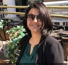 Najla Mohammed El-Mangoush, ministro degli Esteri del Governo della Libia