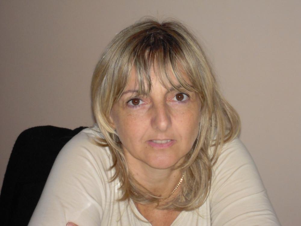 La prof. Maria Chiara Malaguti