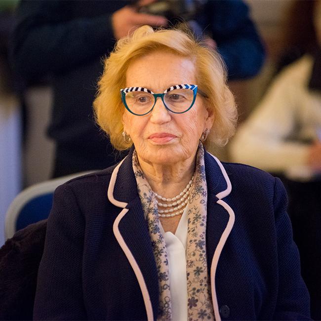 Maria Romana De Gasperi