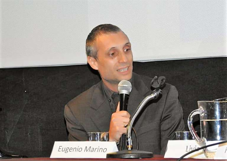 Eugenio Marino