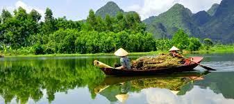 Il delta del Mekong