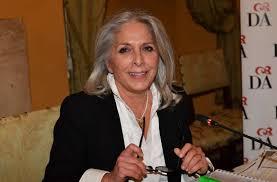 Paola Severini Melograni