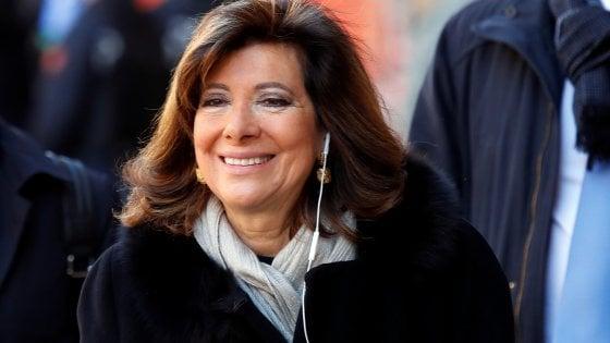 Presidente del Senato, Maria Elisabetta Alberti Casellati