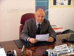 Prof. Alessandro Nanni Costa