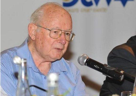 Sergio Itzhak Minerbi