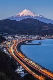 La città di Shizuoka